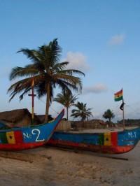 Eikwe, Ghana