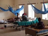 Die chirurgische Frauenstation